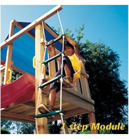 Step Modul - dodatak za toranj