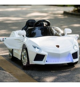 Auto na akumulator Lamborghini
