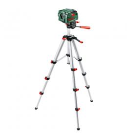 Laser za ukrštene linije Bosch PCL 10 Set