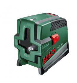 Laser za ukrštene linije Bosch PCL 20