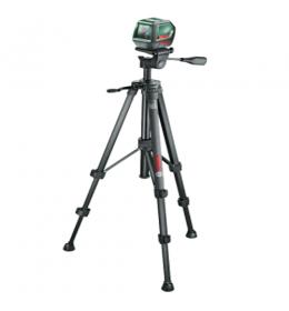 Laser za ukrštene linije Bosch PLL 2 set