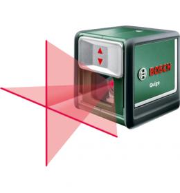 Laser za ukrštene linije Bosch Quigo 2