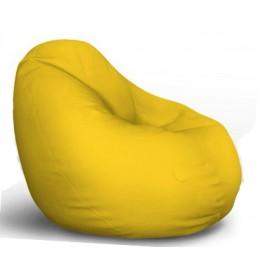 Lazy Bag šoteks žuti S