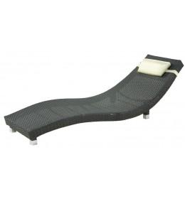 Ležaljka Lux 822
