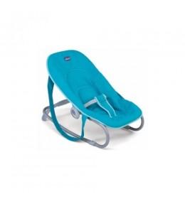 Ležaljka ljuljaška za bebe Chicco Easy Relax plava