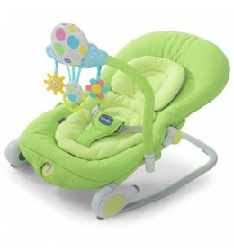 Ležaljka ljuljaška za bebe Chicco Ballon Spring
