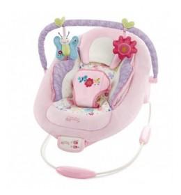 Ležaljka ljuljaška za bebe Comfort & Harmony