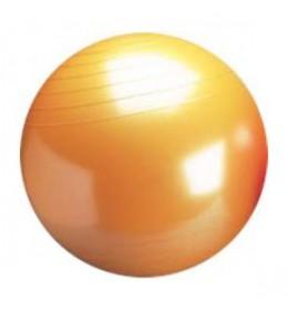Lopta za pilates 75 cm orange