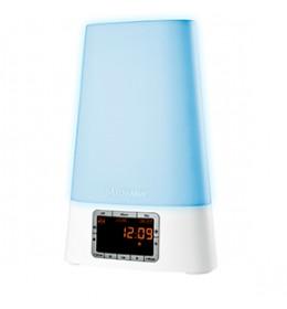 Medisana budilnik sa lampom i radiom WL450