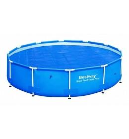Prekrivači za metalne bazene, solarni 305cm