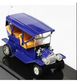 Mini Classic Racing na daljinsko upravljanje