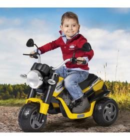 Motor na akumulator Ducati Scrambler