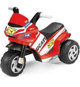 Motor na akumulator Mini Ducati