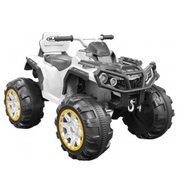 Motor na akumulator Quad model 107 beli