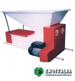 Muljača za grožđe sa odvajanjem peteljke ENO-3/M 5203 - električna