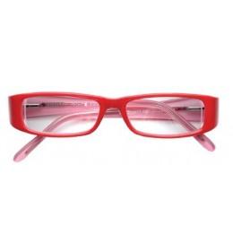 Naočare za čitanje sa dioptrijom Prontoleggo VIP-Crvene