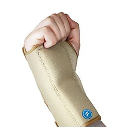Steznik za članak desne ruke sa uloškom, vel.XL