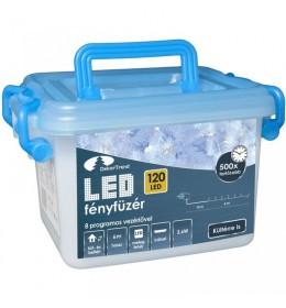 Novogodišnje LED lampice 6m za spoljašnju i unutrašnju upotrebu