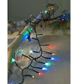 Novogodišnje LED lampice Rainbow