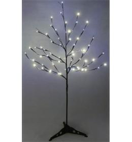 Novogodišnje svetleće drvo sa 64 LED diode