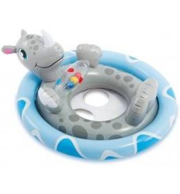 Obruč za kupanje Nosorog