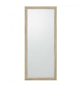 Ogledalo Roble 71 cm x 161 cm