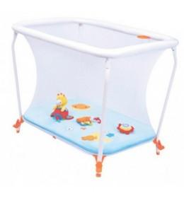 Ogradica za bebe Berber Nemo Air