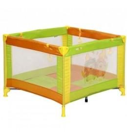 Ogradica za bebe Bertoni Play Multicolor