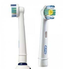 Oral B 3D White nastavak za četkicu za zube 2kom