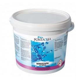 PH Minus - Sredstvo za smanjivanje PH vrednosti vode u bazenima 6kg