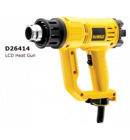 Pištolj za vreli vazduh DeWalt D26414