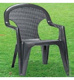 Plastična stolica Santos