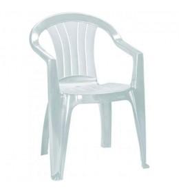 Plastična stolica Cheya bela