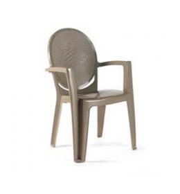 Plastična stolica Aurora