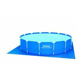 Podloga za bazen 488x488cm