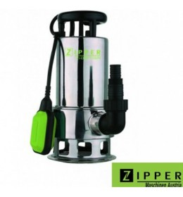 Potapajuća pumpa za prljavu vodu Zipper ZI-DWP1100N