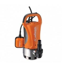 Potapajuća pumpa za prljavu vodu Villager  VSP 18000 I INOX