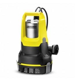 Potapajuća pumpa Karcher SP 6 Flat Inox