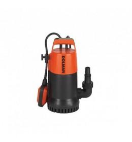 Potapajuća pumpa za čistu vodu Dolmar EP-132