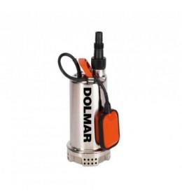 Potapajuća pumpa za čistu vodu Dolmar EP-1680S