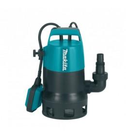 Potapajuća pumpa za prljavu vodu Makita PF0410