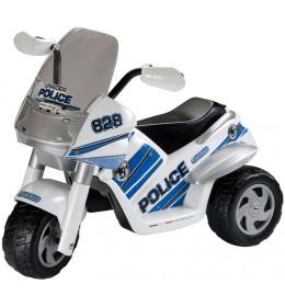 Peg Perego Raider Police