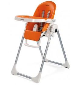 Stolica za hranjenje Peg Perego Prima Pappa Zero 3 Arancia