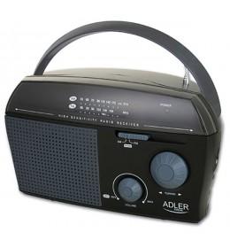 Radio prijemnik ADLER AD 1119