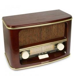 Retro radio prijemnik  ROADSTAR HRA 1500