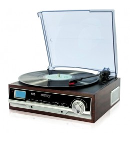 Radio gramofon Camry CR1113