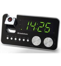 Radio sat sa projektorom Audiosonic CL-1484
