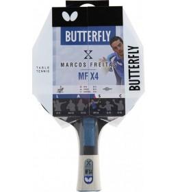 Reket za stoni tenis Butterfly Marcos Freitas MFX4