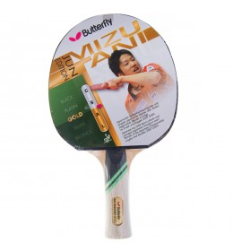 Reket za stoni tenis Butterfly Maze Gold Jun Edition