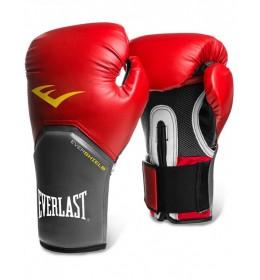 Rukavice za boks Elite crvene